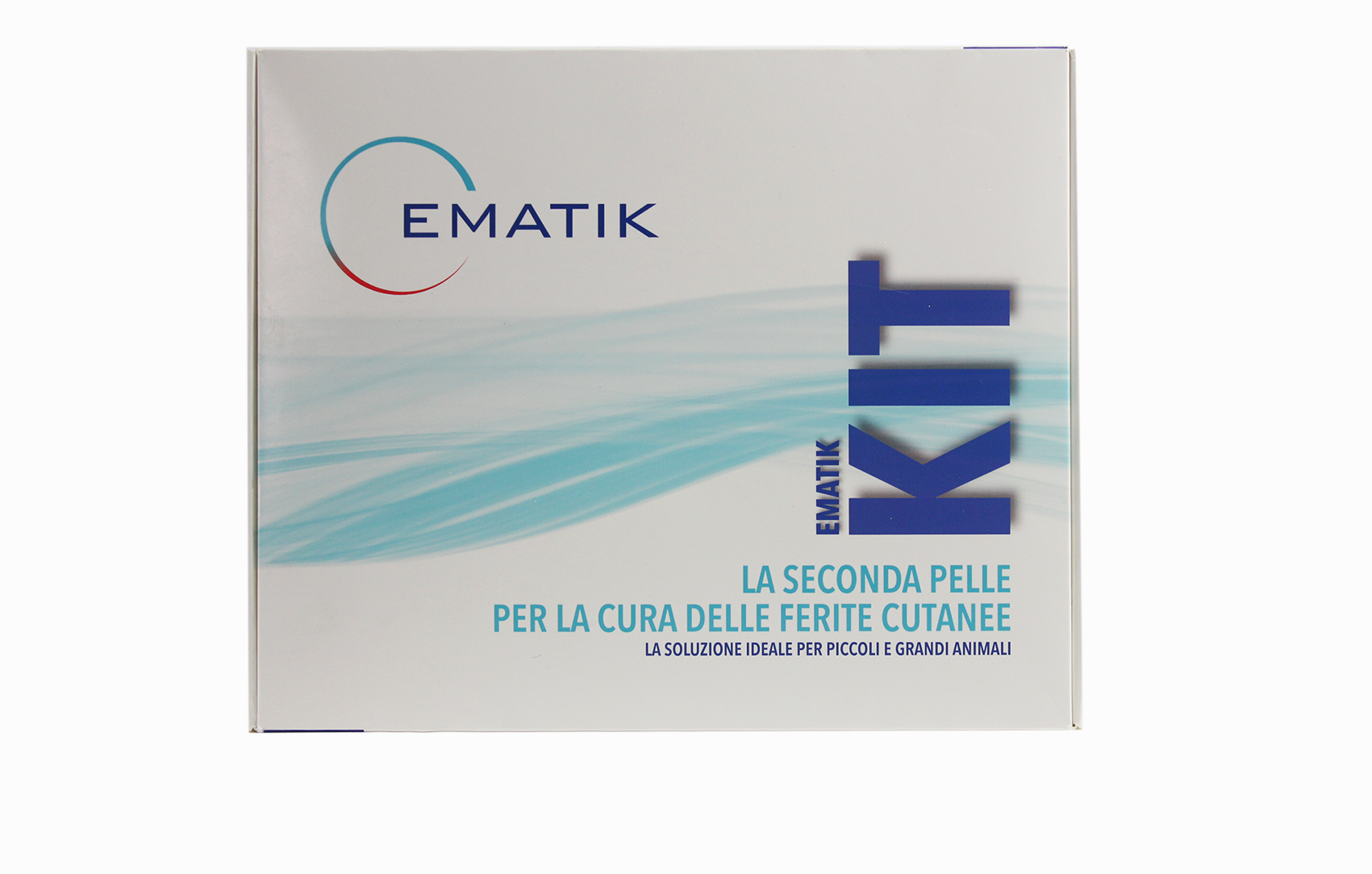 Ematik kit-Patch Ematik-Prometheus