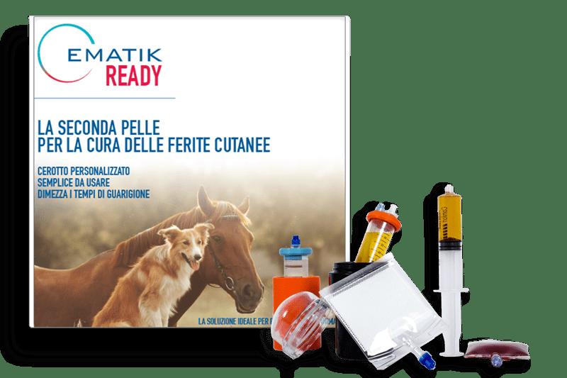 Ematik Ready PRP kit